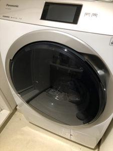 パナソニックのドラム洗濯乾燥機を2ヶ月使ってみた結果【NA-VX900AL】2019年11月発売